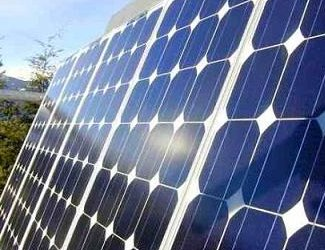 Home Solar Array Systems